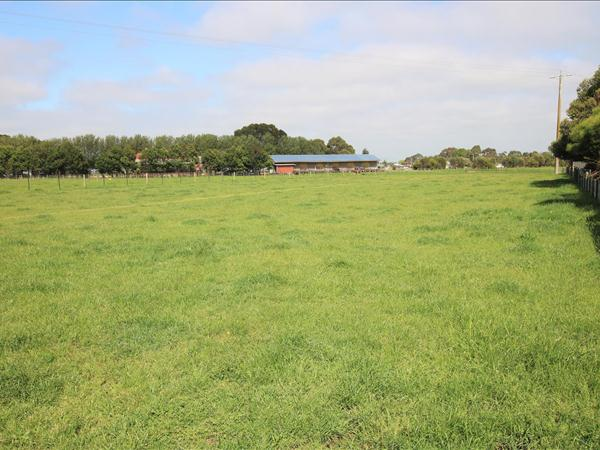 Lot 1/57 Koroit - Woolsthorpe Road, Koroit VIC