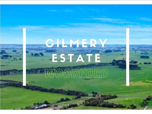 Lot 52 Cilmery Park/2 Joanna Court, Woodford VIC