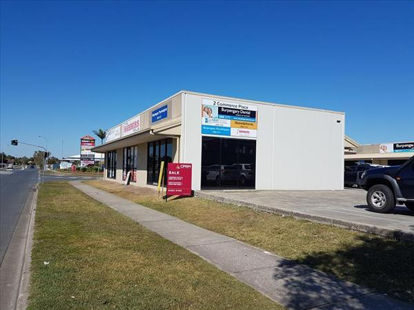 1/2 Commerce Place, Burpengary
