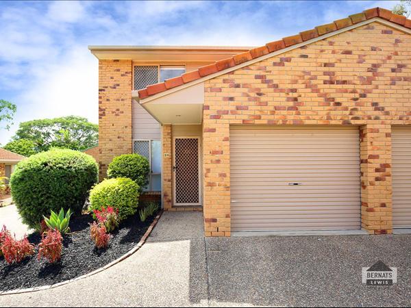 Hailswood Villas, 20/5 Delanty Court, Edens Landing  QLD  4207