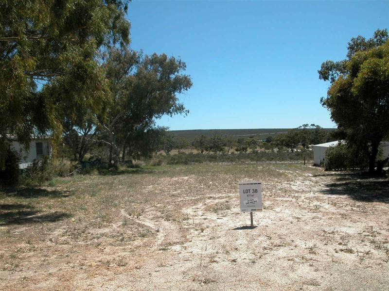Lot 38/22 Dodd Street Badgingarra WA