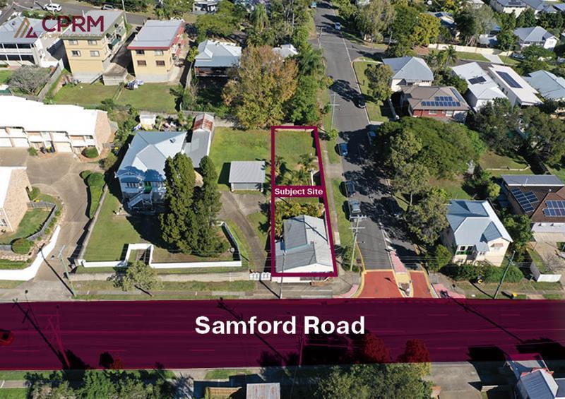 102 Samford  Road, Alderley