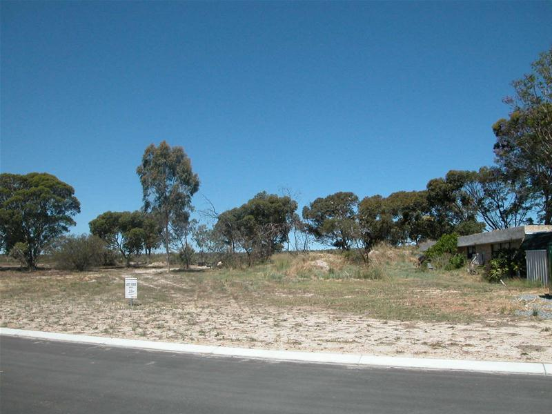 Lot 1051/15 Dodd Street Badgingarra WA