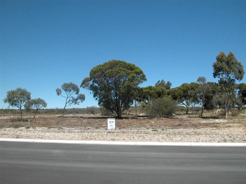 Lot 52/13 Dodd Street Badgingarra WA