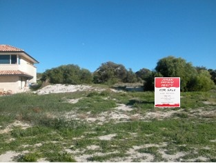 24 (L2) Seaward Drive Jurien Bay WA