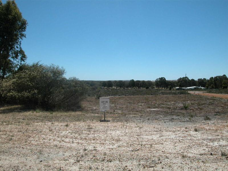 Lot  35/16 Dodd Street Badgingarra WA